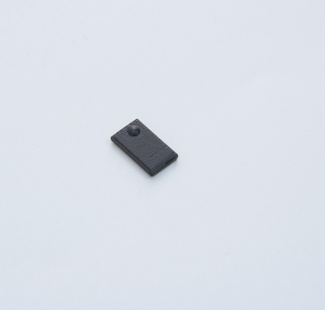 UHF RFID Mini Ceramic Metal Tag SM762 For Metal Product Management