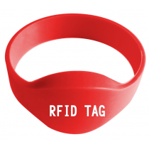 Lf Slon Rfid Watch Tag Rfid Wristband  For Swimming Management