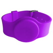 RFID SW764 Funny And Magnetic Rfid Silicone Wristband For Swimming Pool