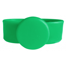 SW568 UHF 915MHZ RFID Wristband Tag For Swimming Management
