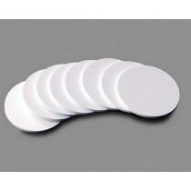 Mifare1k S50Chip PVC RFID Tags HF RFID High Temperature Electronic Tag PVC-006 Free Shipping