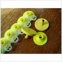134KHz Animal Agricultural Poultry Tracking LF RFID Ear Ring Tag 5P R177