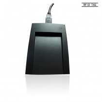 SR182 ISO 11784 5 EM4305 HITAG256 ATA5577 LF PASSIVE RFID DESKTOP READER