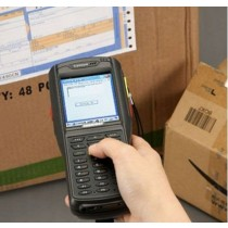 Rugged Handheld Barcode Scanner with RFID SR342 /3G/ Wifi / Bluetooth /GPS / Camera