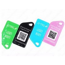 ST868 MIFARE Epoxy RFID Card For Access Control System