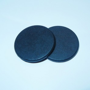 High temperature RFID tag RFID laundry garment tag S70 chip 18mm for clothing production management