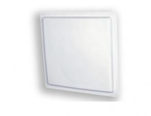Passive UHF RFID long-range integrated reader 15m long range  ISO 18000-6C, ISO 18000-6B  12dBi high-gain antenna