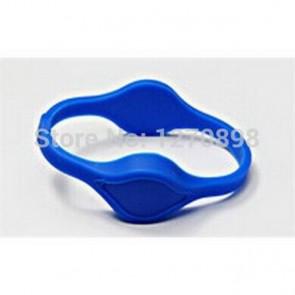 2015 NEW LF 125KHz silicone wristband tag