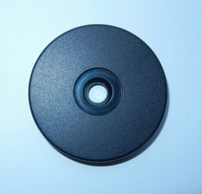Dia 40mm T5577 Chip ABS RFID Tags,LF RFID Patrol Tag ABS-001 Free Shipping for access management