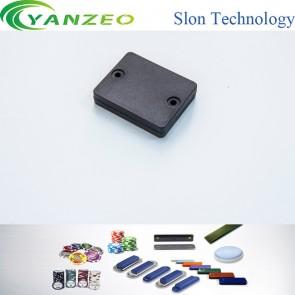 Anti-Metal chip Tags SM526 UHF RFID Passive Metal Tags for Metallic Surface Equipments