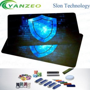 High security protectors passport size card SD252 for Protect personal information of Credit card