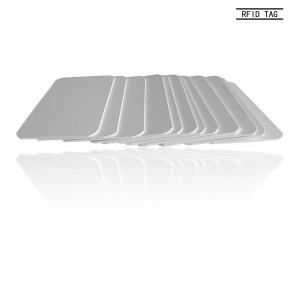Rewritable RFID card SD506 for NFC CARD/METRO/SUBWAY
