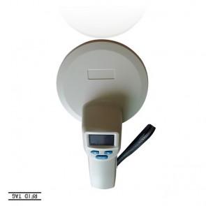 SR153 RFID LIVESTOCK HANDHELD READER DEVICE FDX-A FDX-B RFID READER WRITER DEVICE