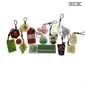 SD213 NFC Pendants Keyrings Hang Tags