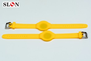 Silicone, Wristband, HF, RFID ,Tag ,for swimming management
