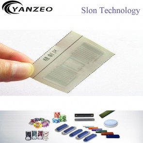 SY600 UHF Disposable Washing Tag for Apparel management