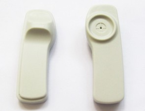SG350  Passive UHF Smart Security Tag for Apparel retail and management