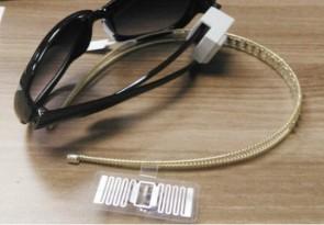 RFID Transparent Optical Tag/Jewelry Tag SJ920 Sticker