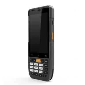 Yanzeo SR1000 Handheld Android 8.1 PDA  GPS Mobile Computer 2D Barcode Scanner Bar Code Reader