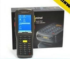 Wireless Biometric Fingerprint Reader SR229 for labor management