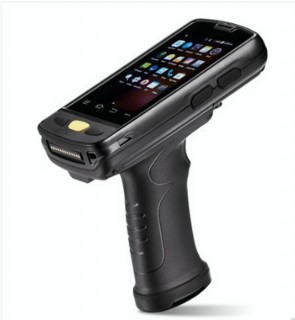 SR259 Android Rugged Handheld Barcode Scanner