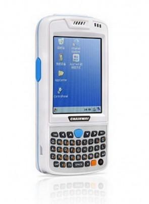 RFID reader barcode scanner SR582 For medical management