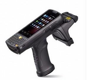 Long Range Rfid Reader SR927 Android Rugged Handheld UHF RFID Reader