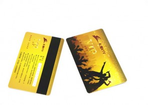 ST580 13.56MHz Smart Standard Card