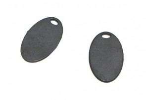 SY750 UHF PPS Laundry Tag for sports club laundry and linen management application